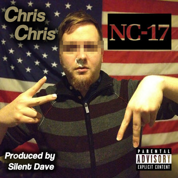 NC-17 cover art