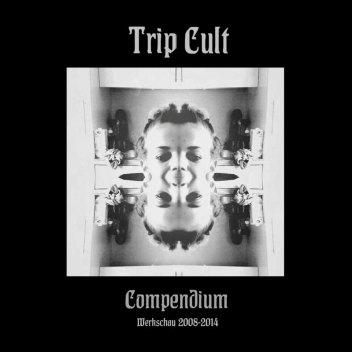 Compendium [Werkschau 2008-2014] cover art