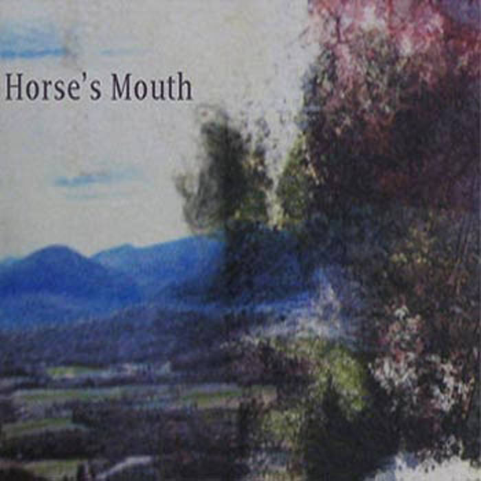 """Horse's Mouth"" (2010) cover art"