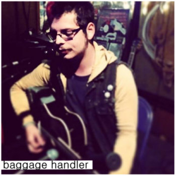 Baggage Handler cover art