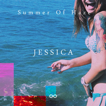 Jessica cover art