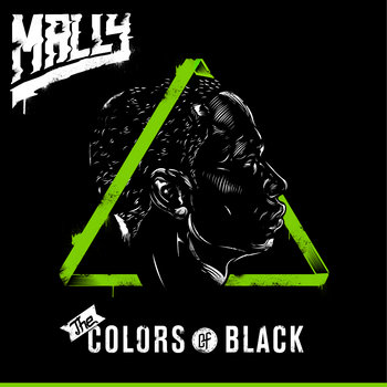 The Colors of Black cover art