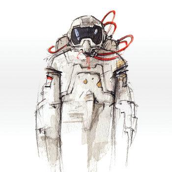 Transgalaktika cover art