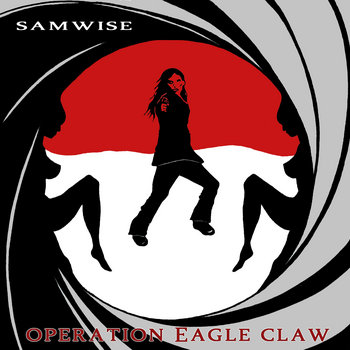 Operation Eagle Claw cover art