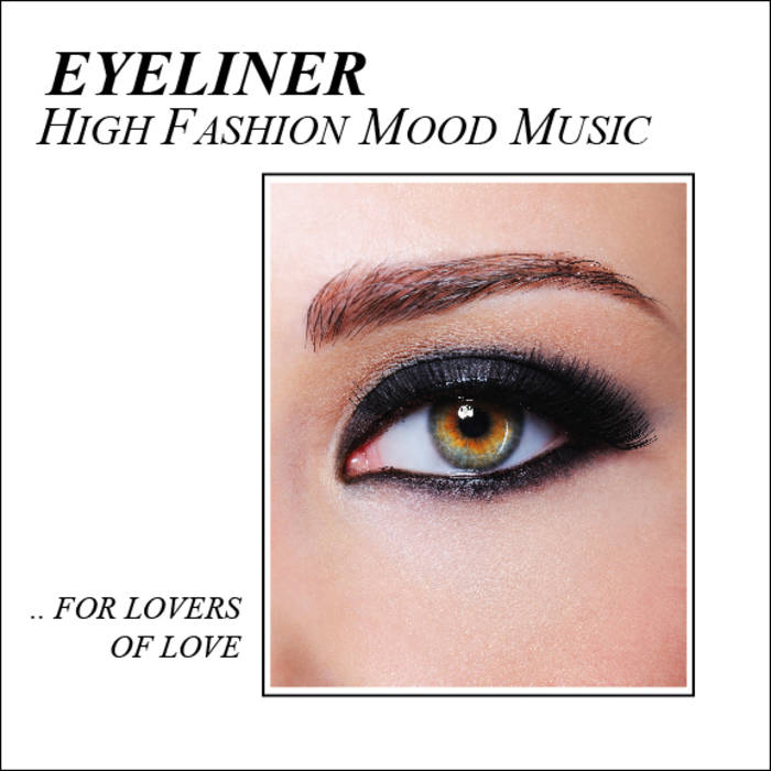 High Fashion Mood Music cover art
