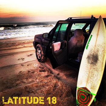 Latitude 18 cover art