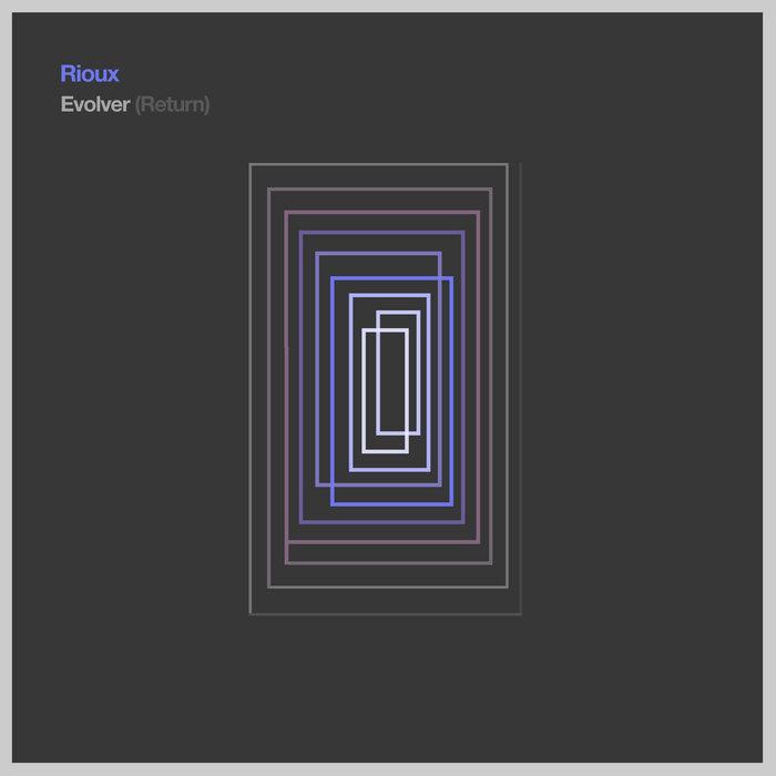 Evolver (Return) cover art