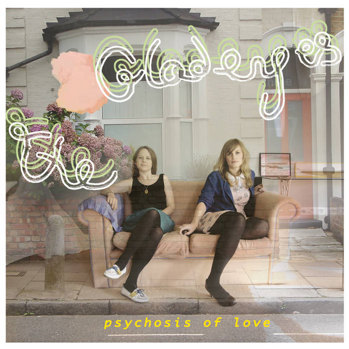 Psychosis of Love cover art