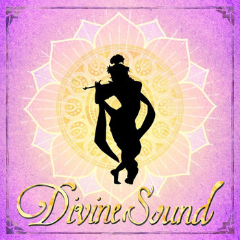 Divine Sound cover art