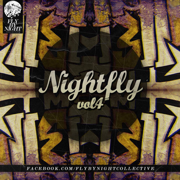 NightFly Vol. 4 cover art