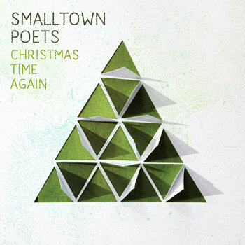 Christmas Time Again cover art