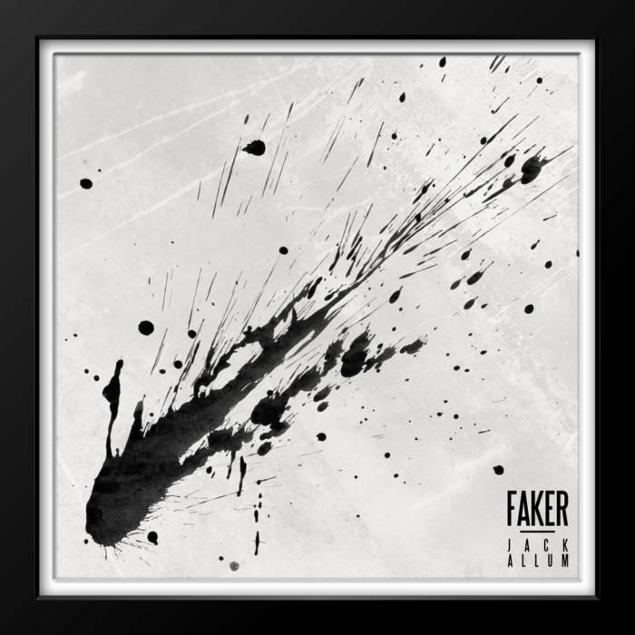 Faker cover art
