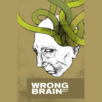 Wrong Brain cover art