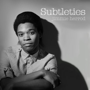 Subtleties (EP) cover art