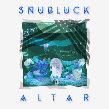 Snubluck - Altar cover art