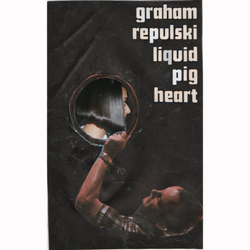 Liquid Pig Heart cover art