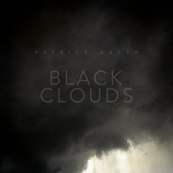 Black Clouds cover art
