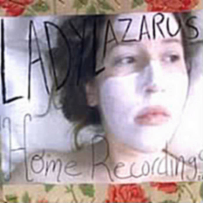 Home Recordings EP cover art