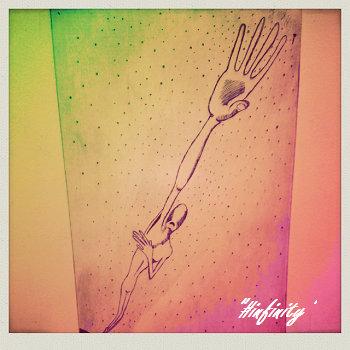 #infinity cover art