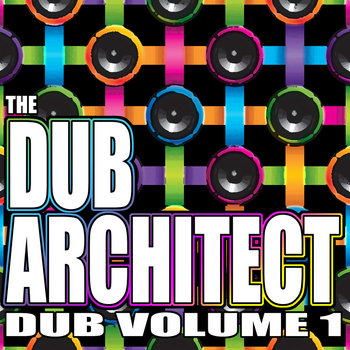 Dub Volume 1 cover art