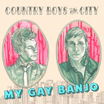 Country Boys in the City cover art