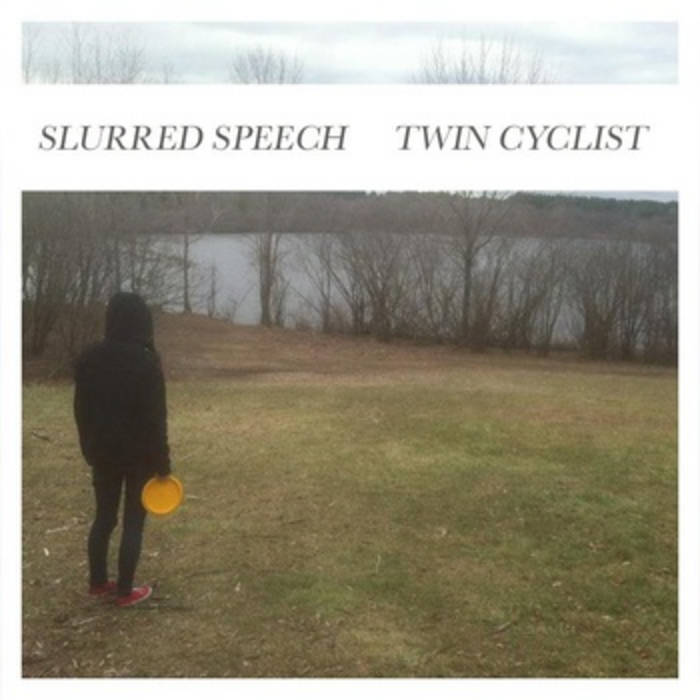Split w/ Slurred Speech cover art