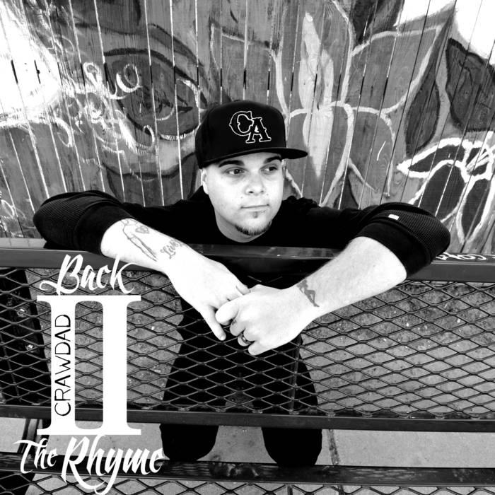 Back II The Rhyme cover art