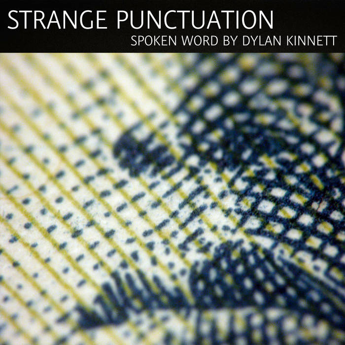 Strange Punctuation cover art