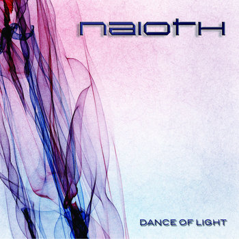 Dance Of Light cover art