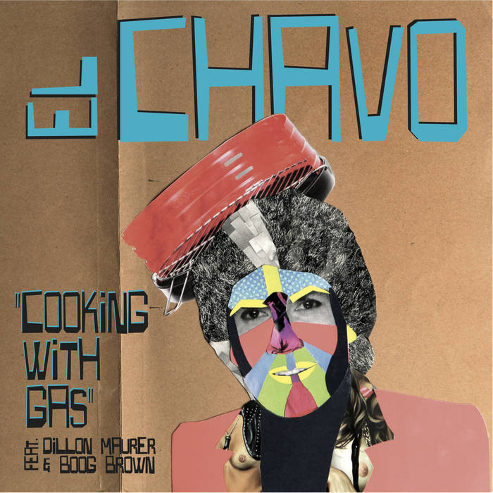 Cooking With Gas cover art