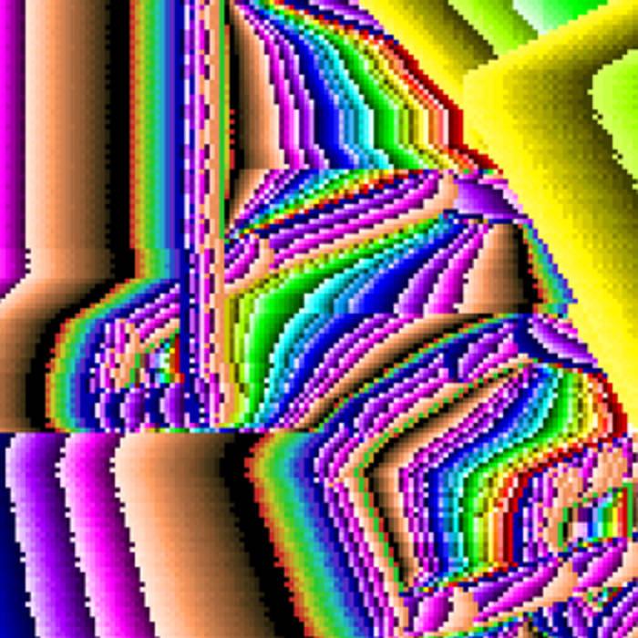 ∞ cover art