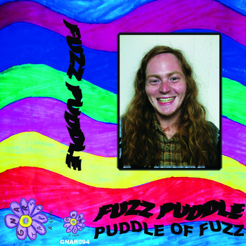 Puddle Of Fuzz cover art