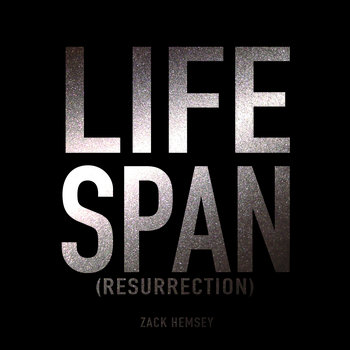 Lifespan (Resurrection) cover art