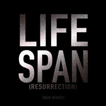 Lifespan (Resurrection) cover art
