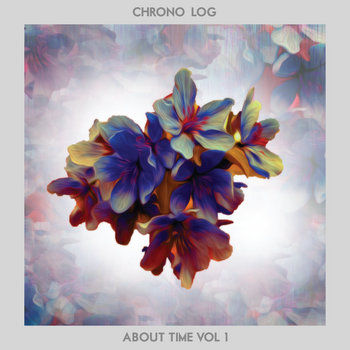 Chrono Log: About Time, Vol. 1 cover art