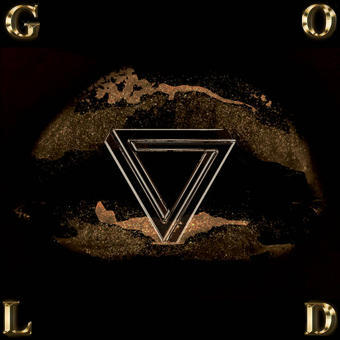 Gold EP cover art