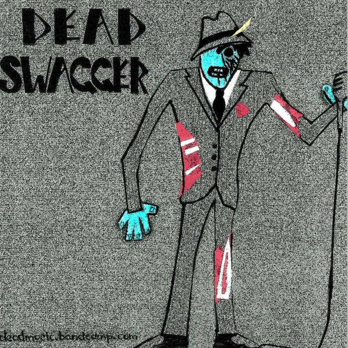 Introducing: Dead Swagger cover art