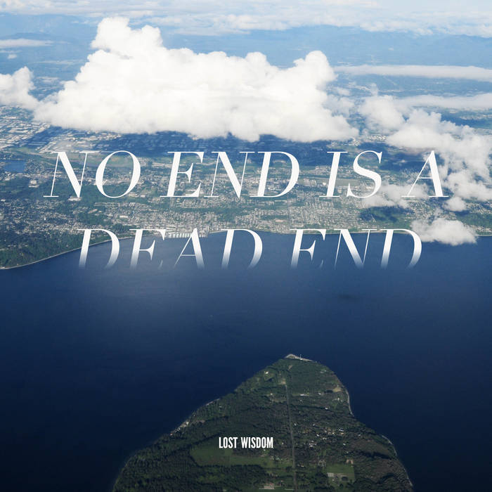 No End is a Dead End [EP] cover art