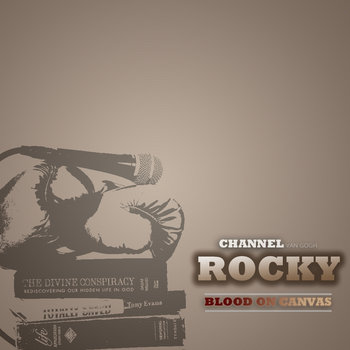 ROCKY cover art