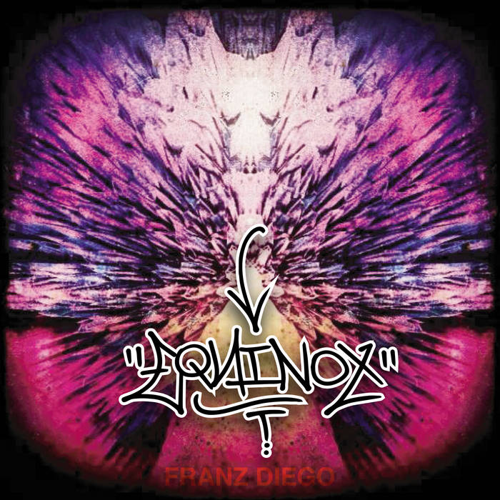 Equinox EP cover art