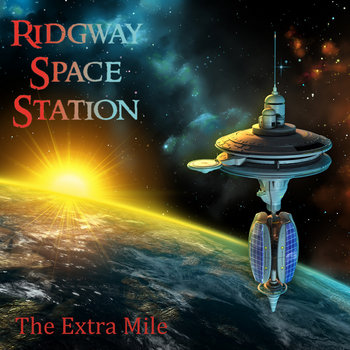 The Extra Mile by Ridgway