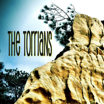 Torrians Mixtape cover art