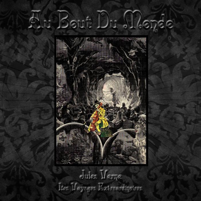Au Bout Du Monde - The Jules Verne Compilation cover art
