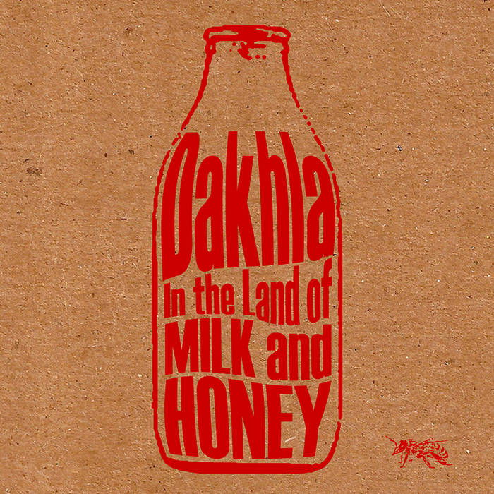 In the Land of Milk & Honey cover art