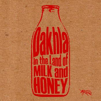 In the Land of Milk & Honey cover art