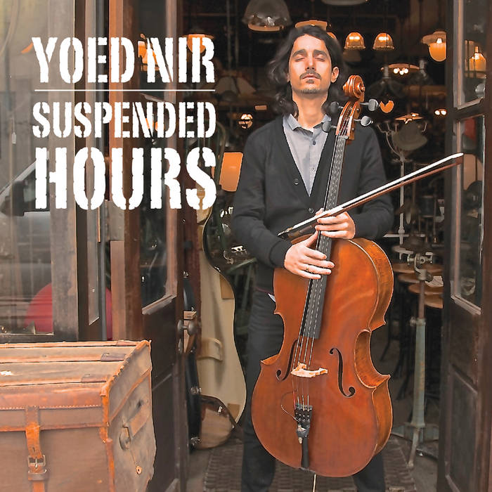Suspended Hours cover art