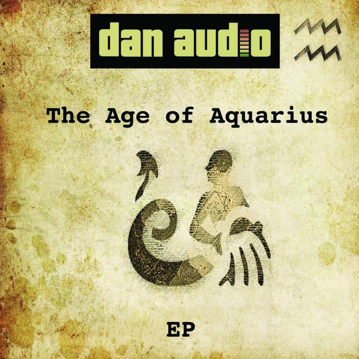 The Age of Aquarius cover art