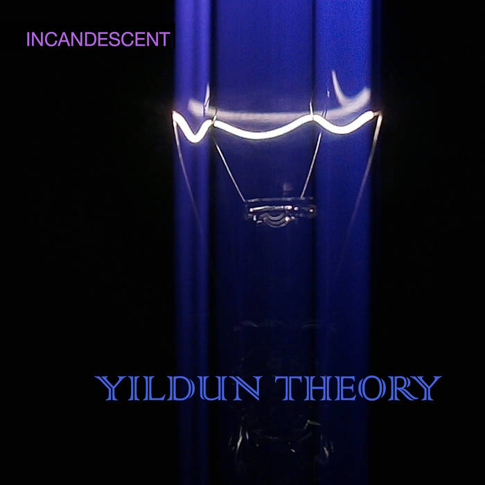 Incandescent Ep cover art