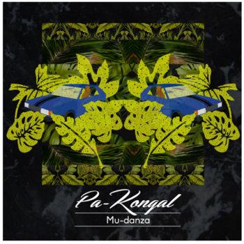 Mu-Danza cover art