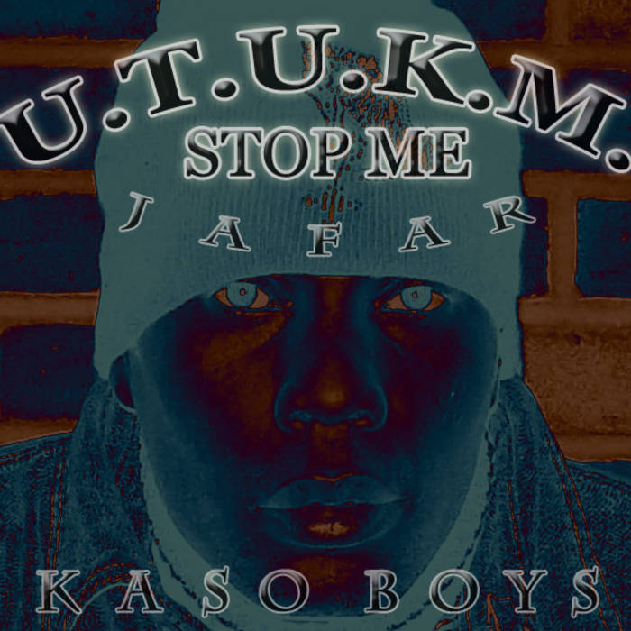 Stop Me Remastered By Jafar and Kaso Boys cover art